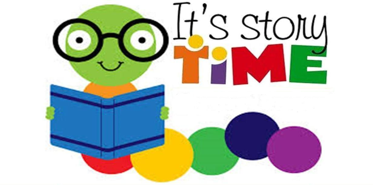Madison Heights Storytime