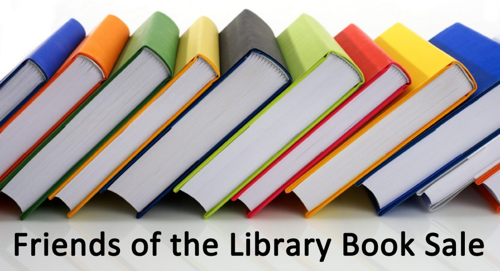 Book Sale @ Madison Heights Library