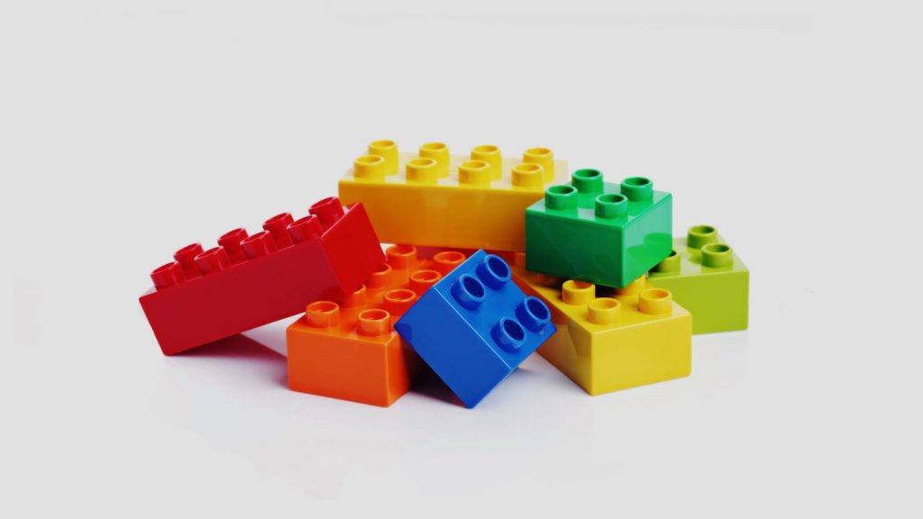 LEGOS @ Madison Heights Library
