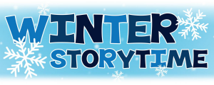 Amherst Winter Storytime @ Amherst Library Meeting Room