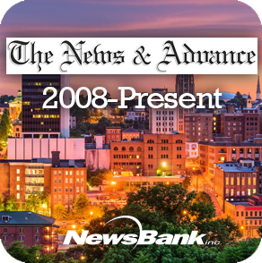 Amherst County Public Library - Newspapers